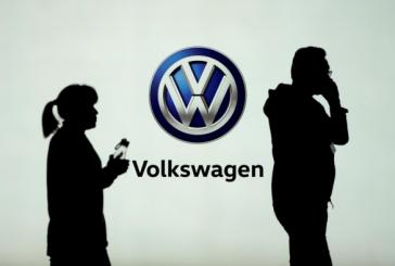 VW déclare que la Chine deviendra un centre mondial de développement de logiciels pour les technologies autonomes