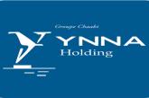 Ynna Holding célèbre les 10 ans de sa Charte pour l'Engagement Social