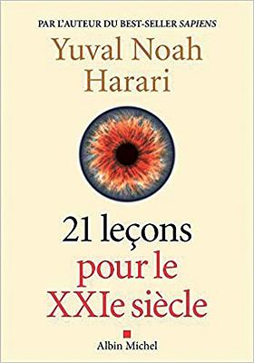 Yuval Noah Harari, l'historien de l'avenir