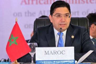 Le Maroc pour un cadre novateur de partenariat arabo-russe