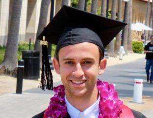 Marocain à l'université de Stanford