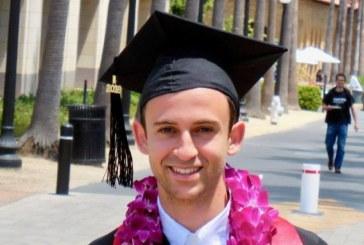 À l'université de Stanford, un marocain de 23 ans enseigne l'intelligence artificielle