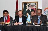 Célébration officielle à Rabat de la Journée mondiale de la santé