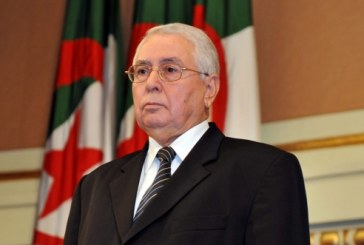 Algérie : le Parlement se réunira demain