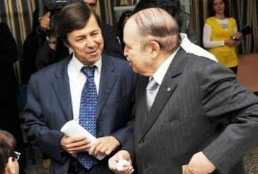 Les Algériens appellent à l'arrestation de Saïd Bouteflika