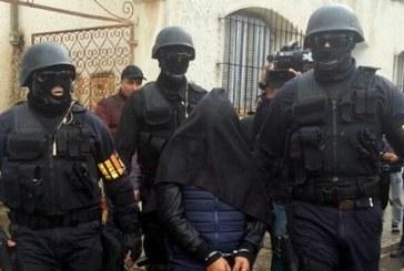 Cellule terroriste à Salé : Arrestation à Dakhla d'un autre suspect