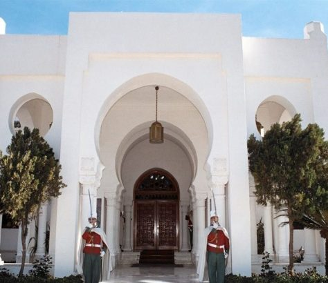 el-mouradia palais