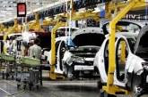 La dynamique de création d'emplois dans le secteur Industriel