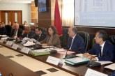 3èmes assises nationales sur la fiscalité : Les conseillers se concertent