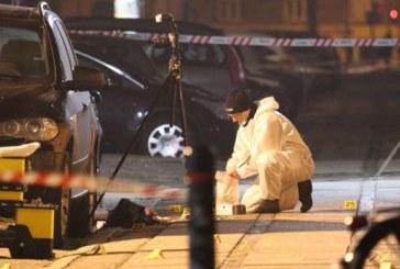 Fusillade au nord de Copenhague : Cinq arrestations