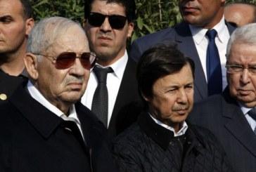 Algérie : Saïd Bouteflika voulait-il renverser Gaïd Salah ?