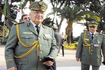 Algérie : Quelle « issue de secours » pour Gaïd Salah ?
