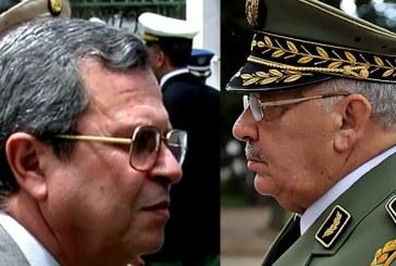Algérie : la guerre est ouverte entre les généraux de l'armée