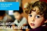 SOS Villages d'Enfants organise une soirée caritative