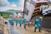 Afrique du Sud: 70 morts dans les inondations du Kwazulu Natal