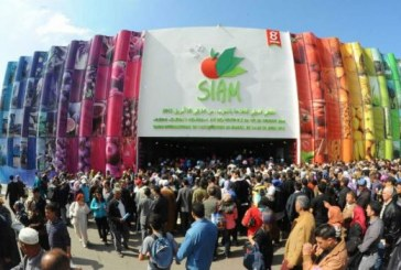 SIAM 2019, un catalyseur d'opportunités pour l'agriculture nationale