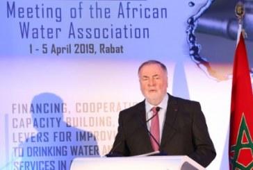 """L'expérience marocaine en matière de gestion de l'eau potable """"essentielle pour l'Afrique"""""""