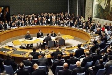 Sahara: l'Algérie, partie principale au processus politique
