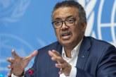 L'OMS entend renforcer son partenariat avec le Maroc
