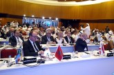 Assemblée de l'UIP: le Maroc propose la mise en place d'un mécanisme international pour protéger le peuple palestinien