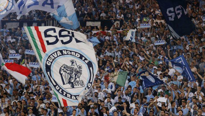 la Lazio Rome