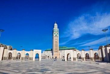 Ouverture prochainement des Hammams de la Mosquée Hassan II après rénovation