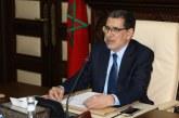El Otmani: L'accord tripartite contribuera à la paix sociale