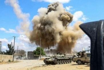 Libye : le Conseil de sécurité reporte l'adoption d'une résolution réclamant un cessez-le-feu