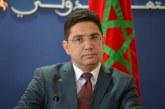 Bourita souligne la priorité accordée par le Maroc à la coopération Sud-Sud