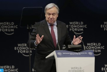 ONU: début du Forum pour le financement du développement durable