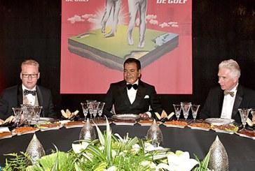 SAR le Prince Moulay Rachid préside un dîner offert par SM le Roi