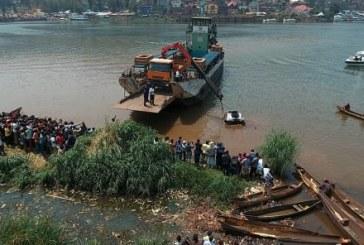Naufrage en RDC : quinze corps de victimes retrouvés au Rwanda