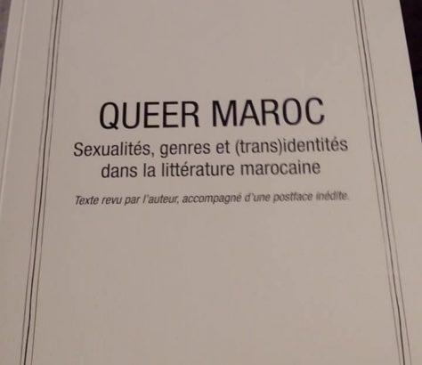 QUEER MAROC