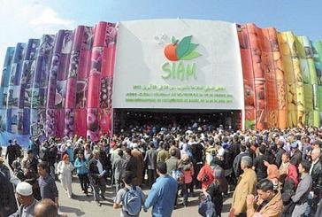 La 14e édition du SIAM fait la part belle aux nouvelles technologies et à l'emploi rural
