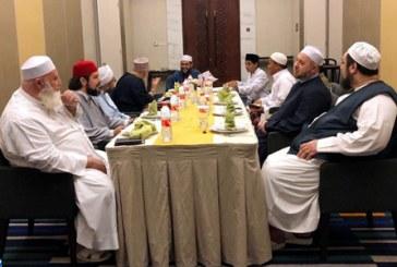 Le Maroc participe au forum international du soufisme en Indonésie