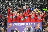 Rennes remporte la Coupe de France aux dépens du PSG