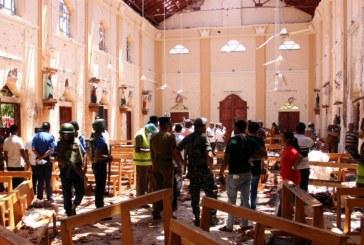 Attentats au Sri Lanka : le bilan grimpe à 290 morts et plus de 500 blessés