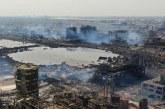 Explosion d'une usine chimique en Chine: 26 suspects placés en détention