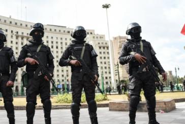 """Égypte: 11 """"terroristes"""" tués dans une intervention sécuritaire à El-Arich"""