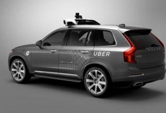 L'unité de conduite autonome d'Uber désormais évaluée à 7,25 milliards de dollars