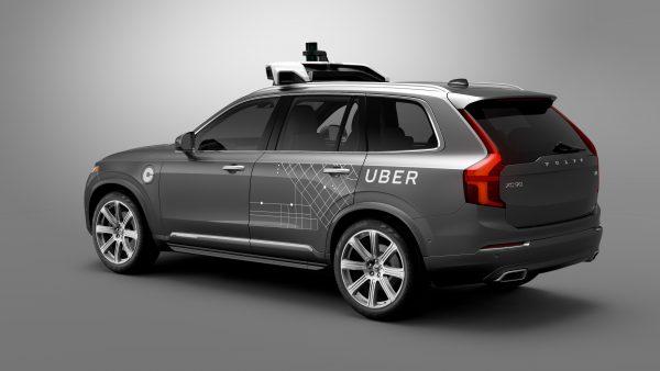 Voitures autonomes : Uber reçoit 1 milliard de dollars de Toyota et Softbank