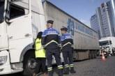 France: 21 migrants découverts dans un camion frigorifique