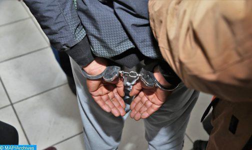 Marrakech: Démantèlement d'une bande criminelle spécialisée dans le vol qualifié