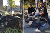 Californie : un homme percute des piétons pensant qu'ils sont musulmans