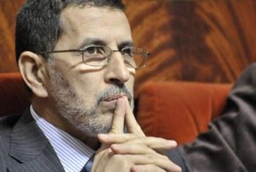 El Otmani…affligé par la disparition du fondateur du FIS !