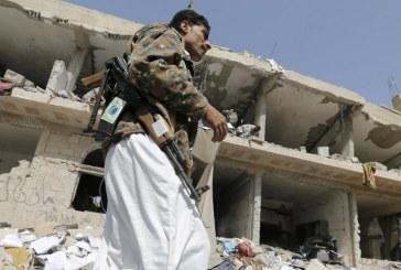 Yémen : 17 houthis tués dans un bombardement de l'armée