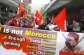 A Rotterdam, une marche hostile au Maroc dévoile le plan des séparatistes de l'étranger avec le Hirak