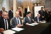 Casa-Settat : Signature de deux conventions pour la création d'une zone industrielle