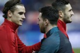 Griezmann annonce son départ de l'Atlético