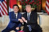 """Le président américain demande au Japon un commerce """"plus juste"""""""